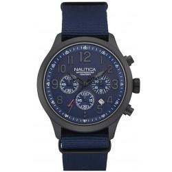 Reloj Nautica Hombre NCC 01 NAI16513G Cronógrafo