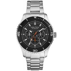 Reloj Nautica Hombre NST 10 NAI16529G