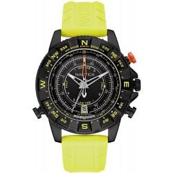 Reloj Nautica Hombre NSR 103 Tide-Temp NAI21000G