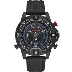 Reloj Nautica Hombre NSR 103 Tide Temp Compass NAI21001G