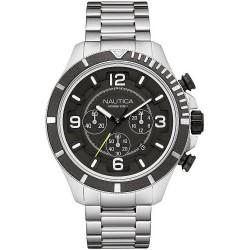 Reloj Nautica Hombre NST 450 Abyssum Cronógrafo NAI21506G