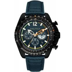 Reloj Nautica Hombre NMX 1500 Cronógrafo NAI22507G