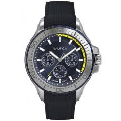 Comprar Reloj Nautica Hombre Auckland NAPAUC003 Multifunción