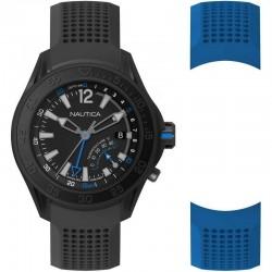 Comprar Reloj Nautica Hombre Breakweather NAPBRW005 Multifunción