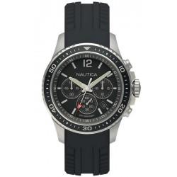 Comprar Reloj Nautica Hombre Freeboard Cronógrafo NAPFRB010