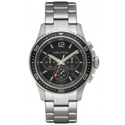 Comprar Reloj Nautica Hombre Freeboard NAPFRB012 Cronógrafo