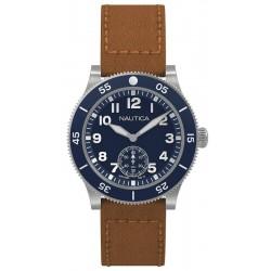 Comprar Reloj Nautica Hombre Houston NAPHST001