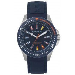 Comprar Reloj Nautica Hombre Jones Beach NAPJBC002