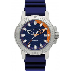 Comprar Reloj Nautica Hombre Key West NAPKYW001