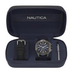 Comprar Reloj Nautica Hombre Miami Flags Multifunción NAPMIA008
