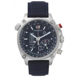 Comprar Reloj Nautica Hombre Millrock Cronógrafo NAPMLR002