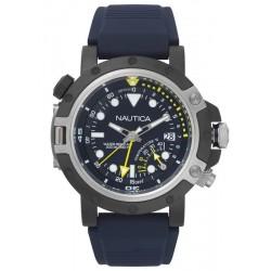 Reloj Nautica Hombre PRH Porthole Multifunción NAPPRH014