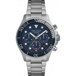 Reloj Nautica Hombre Westport Cronógrafo NAPWPC006