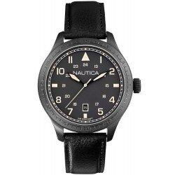 Reloj Nautica Hombre BFD 105 Date A11107G