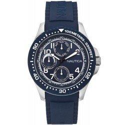 Reloj Nautica Hombre NSR 200 A13686G Multifunción