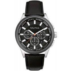 Reloj Nautica Hombre NCT 17 A16691G Cronógrafo