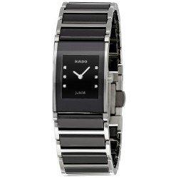 Comprar Reloj Mujer Rado Integral Jubilé Quartz R20786752
