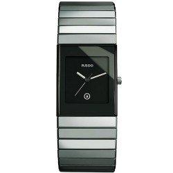 Comprar Reloj Hombre Rado Ceramica Quartz R21826222