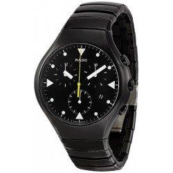 Comprar Reloj Hombre Rado True Chronograph Quartz R27815162