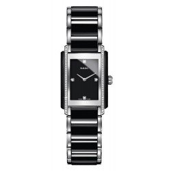 Reloj Mujer Rado Integral Diamonds S Quartz R20217712