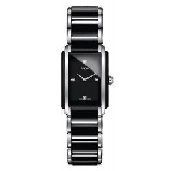 Comprar Reloj Mujer Rado Integral Diamonds S Quartz R20613712