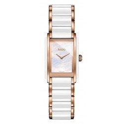 Comprar Reloj Mujer Rado Integral S Quartz R20844902