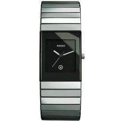 Reloj Hombre Rado Ceramica Quartz R21826222