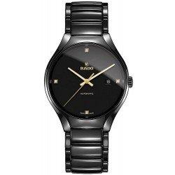 Comprar Reloj Hombre Rado True Automatic Diamonds R27056712