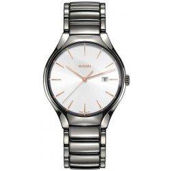 Comprar Reloj Hombre Rado True L Quartz R27239102