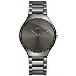 Reloj Hombre Rado True Thinline L Quartz R27955122