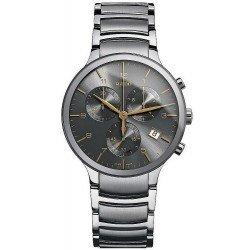 Comprar Reloj Hombre Rado Centrix Chronograph XL Quartz R30122103