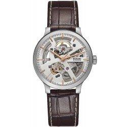 Reloj Hombre Rado Centrix Automatic Open Heart R30179105