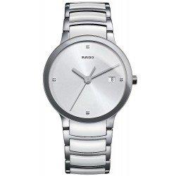 Comprar Reloj Hombre Rado Centrix Diamonds L Quartz R30927722