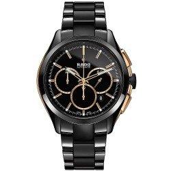 Comprar Reloj Hombre Rado HyperChrome Chronograph Automatic XXL R32267152