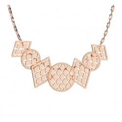 Collar Rebecca Mujer Melrose 10 B10KRR15