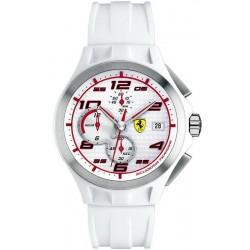 Comprar Reloj Scuderia Ferrari Hombre SF102 Lap Time Chrono 0830016