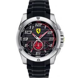 Reloj Scuderia Ferrari Hombre SF104 Paddock Chrono 0830088