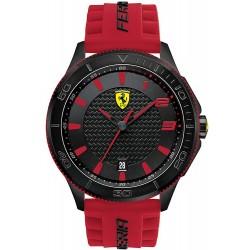 Comprar Reloj Scuderia Ferrari Hombre XX 0830136