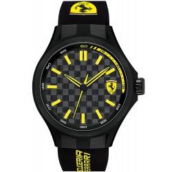 Comprar Reloj Scuderia Ferrari Hombre Pit Crew 0830158