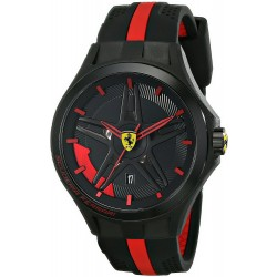 Comprar Reloj Scuderia Ferrari Hombre Lap Time 0830160