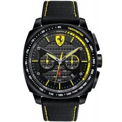 Comprar Reloj Scuderia Ferrari Hombre Aero Evo Chrono 0830165