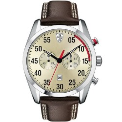Comprar Reloj Scuderia Ferrari Hombre D50 Chrono 0830174