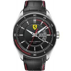 Comprar Reloj Scuderia Ferrari Hombre Gran Premio 0830183