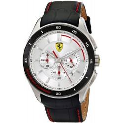 Comprar Reloj Scuderia Ferrari Hombre Gran Premio Chrono 0830186