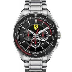 Comprar Reloj Scuderia Ferrari Hombre Gran Premio Chrono 0830188