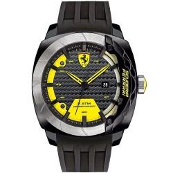 Comprar Reloj Scuderia Ferrari Hombre Aerodinamico 0830204