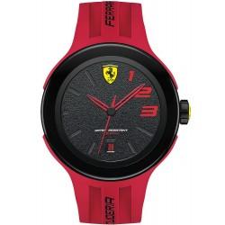 Comprar Reloj Scuderia Ferrari Hombre FXX 0830220
