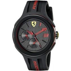 Comprar Reloj Scuderia Ferrari Hombre FXX 0830223
