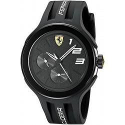 Comprar Reloj Scuderia Ferrari Hombre FXX 0830225