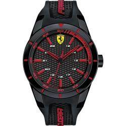 Comprar Reloj Scuderia Ferrari Hombre RedRev 0830245